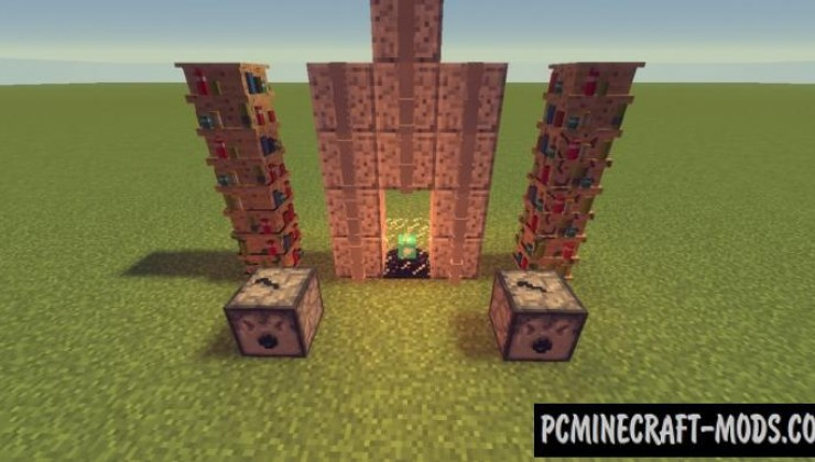 Army 3D Resource Pack For Minecraft 1.8.9, 1.8