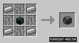 Twisted Tweaks Mod For Minecraft 1.12.2, 1.10.2, 1.7.10
