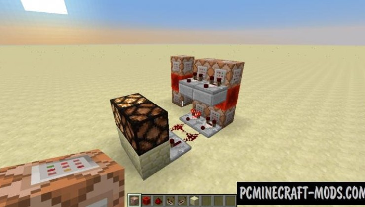 Left Hand 16x Resource Pack For Minecraft 1.8.9, 1.7.10