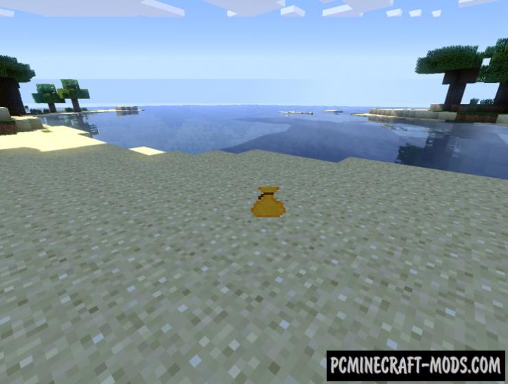 Rat - Creature Mod For Minecraft 1.7.10