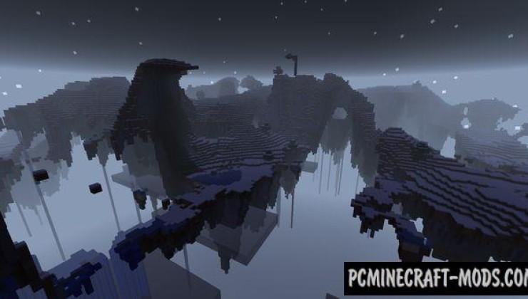 Mystcraft - New Worlds Mod For Minecraft 1.12.2