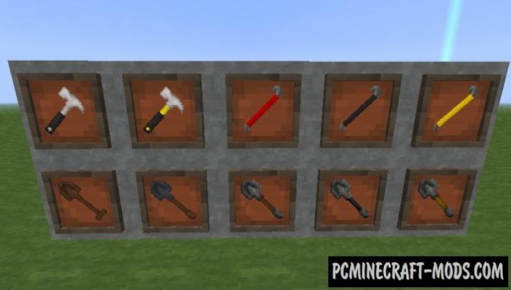 Left-4-Dead 32x Resource Pack For Minecraft 1.7.10