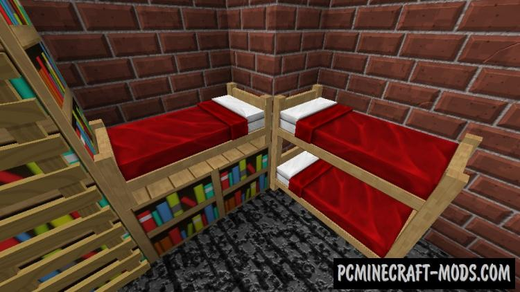 Smooth Operator Resource Pack For Minecraft 1.10.2, 1.9.4, 1.8.9, 1.8