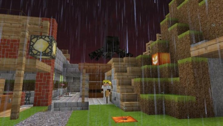 Butterfly Mania Mod For Minecraft 1.8.9, 1.7.10