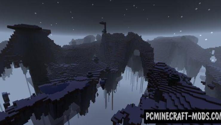 Mystcraft Mod For Minecraft 1.12.2, 1.11.2, 1.7.10
