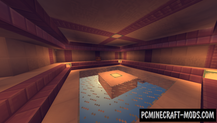 Mindgames 3 - Puzzle Map For Minecraft