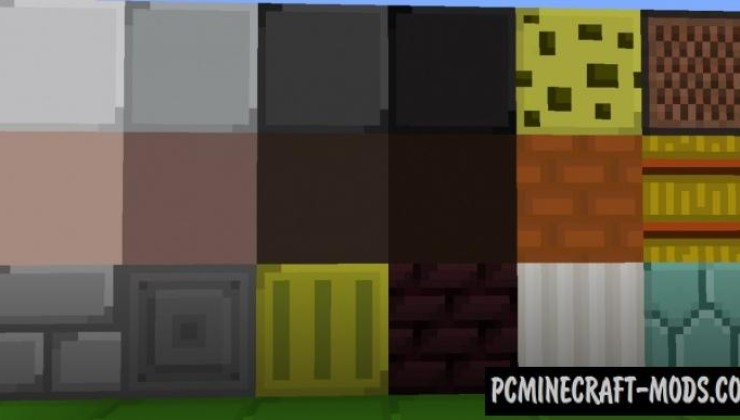 Super Simple 16x Resource Pack For Minecraft 1.8.9