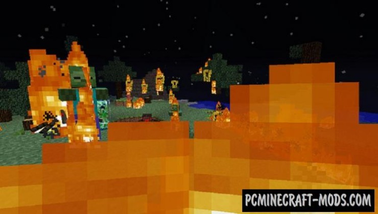 Epic Siege - Hardcore Adventures Mod For Minecraft 1.12.2