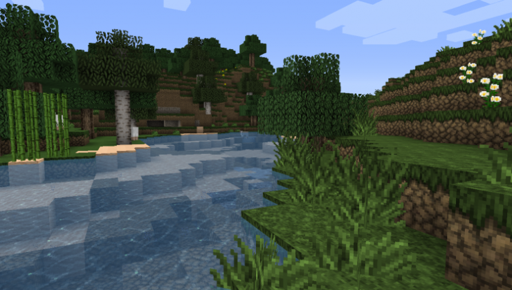 Medieval Times 16x Resource Pack For Minecraft 1.7.10