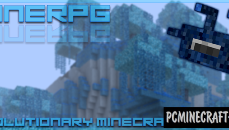 Divine RPG - Adventure, Weapons Mod For MC 1.12.2