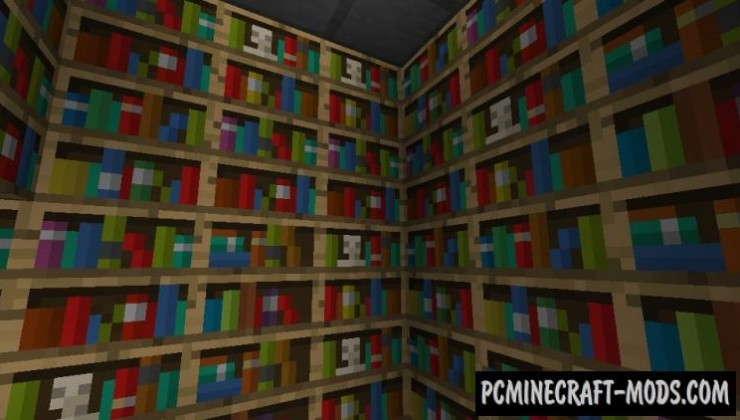 Default Plus Resource Pack For Minecraft 1.8.9, 1.8