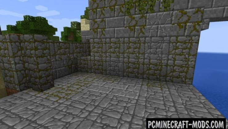 Smooth Operator HD Texture Pack For Minecraft 1.15.1, 1.14.4