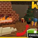 Present Delivery Command Block For Minecraft 1.9