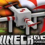 Gravity Gun Command Block For Minecraft 1.8.8, 1.8