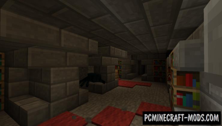 Recurrent Complex Mod For Minecraft 1.12.2, 1.11.2, 1.10.2, 1.7.10