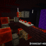 Oscilight: The Light Shadow Map For Minecraft