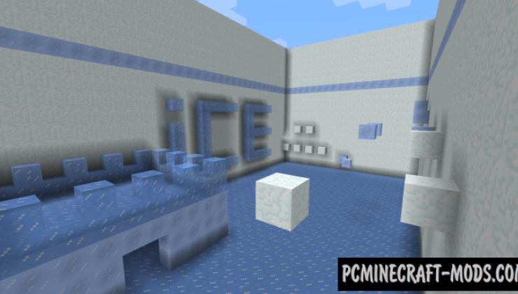 Parkour Dash Map For Minecraft