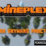 Brawl Games Map For Minecraft