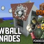 City Generator Command Block For Minecraft 1.9.4, 1.9