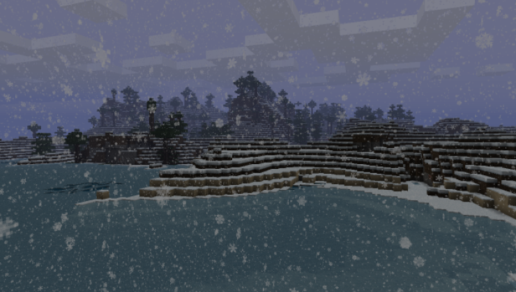 Misa's Realistic Resource Pack For Minecraft 1.8.9, 1.8