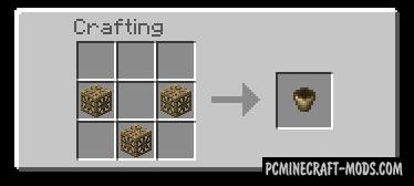 Carpenter's Blocks - Decor Mod For Minecraft 1.7.10
