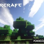 ZeCraft Resource Pack For Minecraft 1.8.9, 1.8