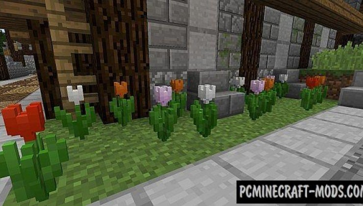 Default 3D 16x16 Resource Pack For Minecraft 1.15, 1.14.4