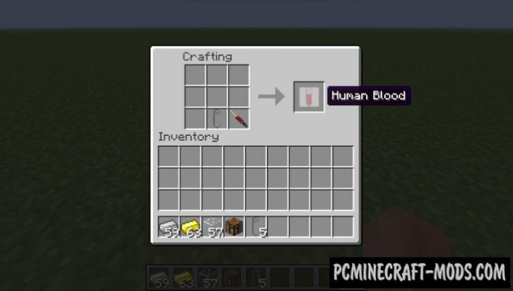 Clone Craft - Tech, Mobs Mod For Minecraft 1.7.10