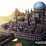 Rosendorn Map For Minecraft