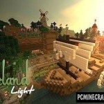 FantenCraft Resource Pack For Minecraft 1.10.2, 1.9.4