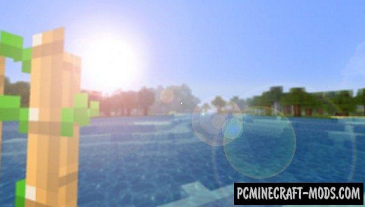 FNI Realistic RPG 16x Texture Pack For Minecraft 1.7.10