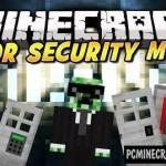 MC+ Lock Mod For Minecraft 1.7.10