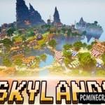 Myconidias Map For Minecraft