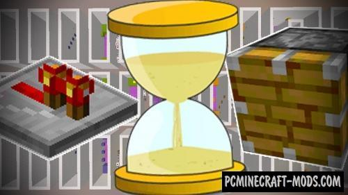 Timing Is Key Map For Minecraft