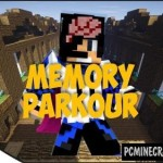 Blast Parkour: Sky Jump Map For Minecraft