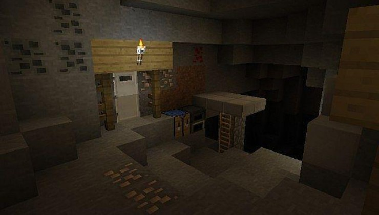 Memory's Survival Resource Pack For Minecraft 1.7.10, 1.7.2, 1.6.4