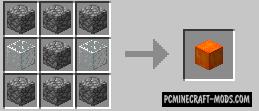 Thirst Mod For Minecraft 1.8, 1.7.10