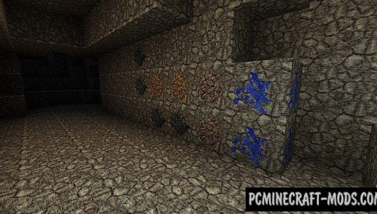 Modern Craft HD 256x Texture Pack For Minecraft 1.7.10