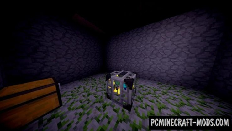 Better Then Default Resource Pack For Minecraft 1.8
