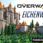 Leutopia Map For Minecraft