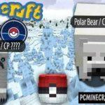 Halloween Creatures Command Block For Minecraft 1.9