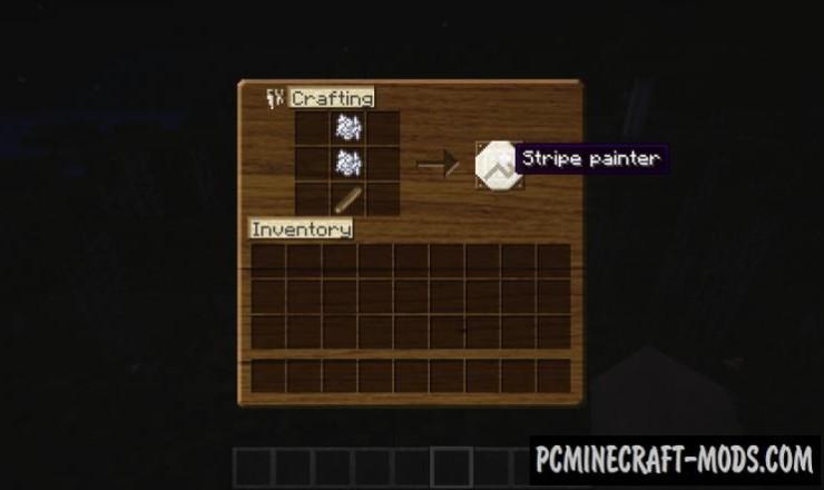 RoadWorks - Decoration Mod For Minecraft 1.7.10