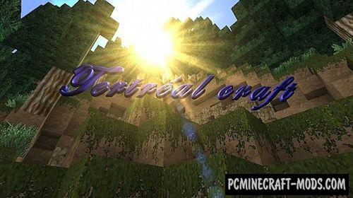TertreReal Craft HD Resource Pack For Minecraft 1.7.10, 1.7.2, 1.6.4