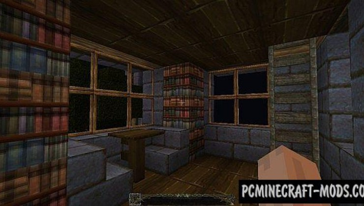 TertreReal Craft HD 32x Texture Pack For Minecraft 1.7.10