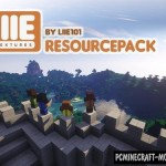 Pokemon GO PvP Resource Pack For Minecraft 1.10.2, 1.10, 1.9.4