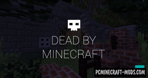 Dead By Minecraft Map For Minecraft