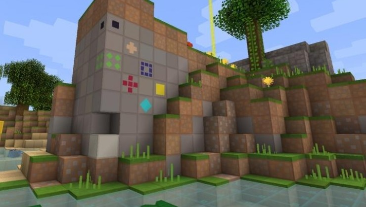 Visibility 16x Resource Pack For Minecraft 1.10.2, 1.9.4, 1.8.9