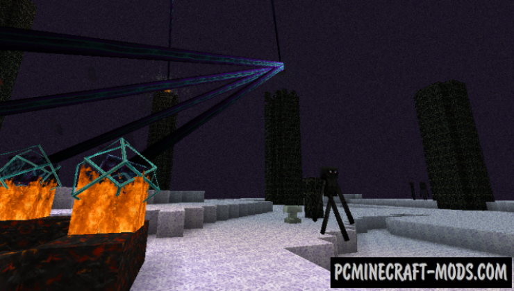 Epic Craft 64x Texture Pack For Minecraft 1.10.2, 1.9.4, 1.8.9