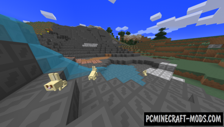 Rodrigo's PvP 8x Resource Pack For Minecraft 1.17, 1.16.4