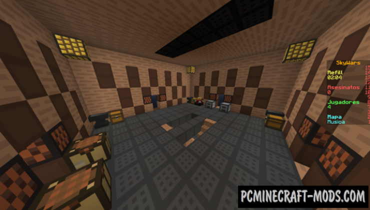 Rodrigo's PvP 8x Resource Pack For Minecraft 1.17.1, 1.16.5